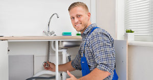 Water Leak Repair Barrie